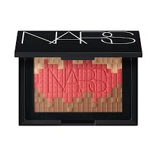 NARS   Mosaic Multi-Shade Highlighter & Blush