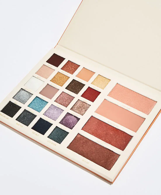Moira Beauty   You, I Desire Destiny Eye & Face Palette