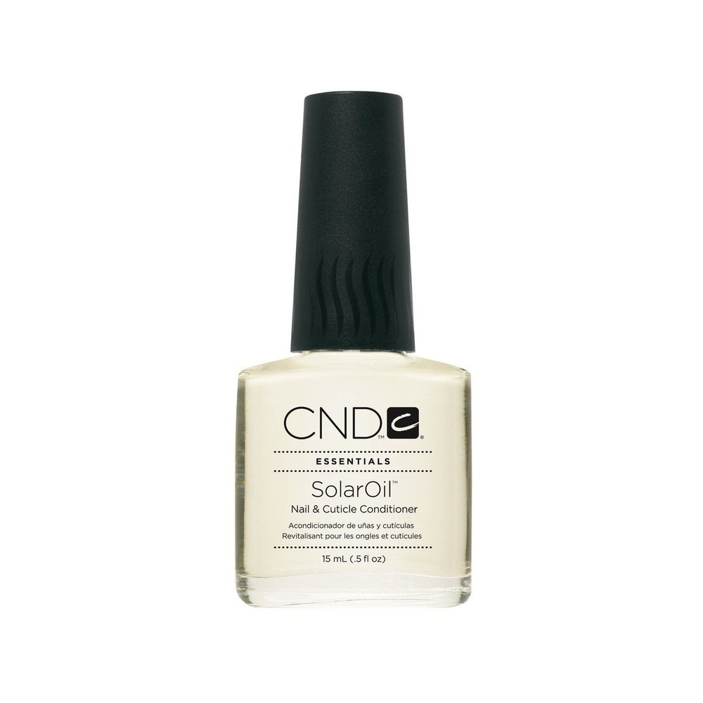 CND   Solar Oil Nail and Cuticle Conditioner