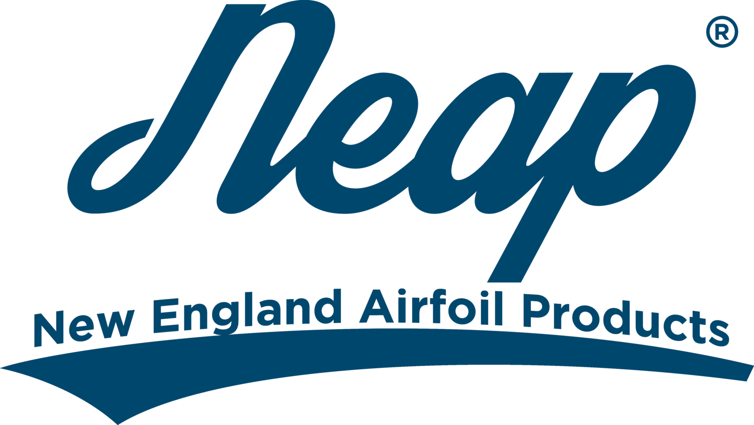 NEW ENGLAND AIRFOIL PRODUCTS, Inc.