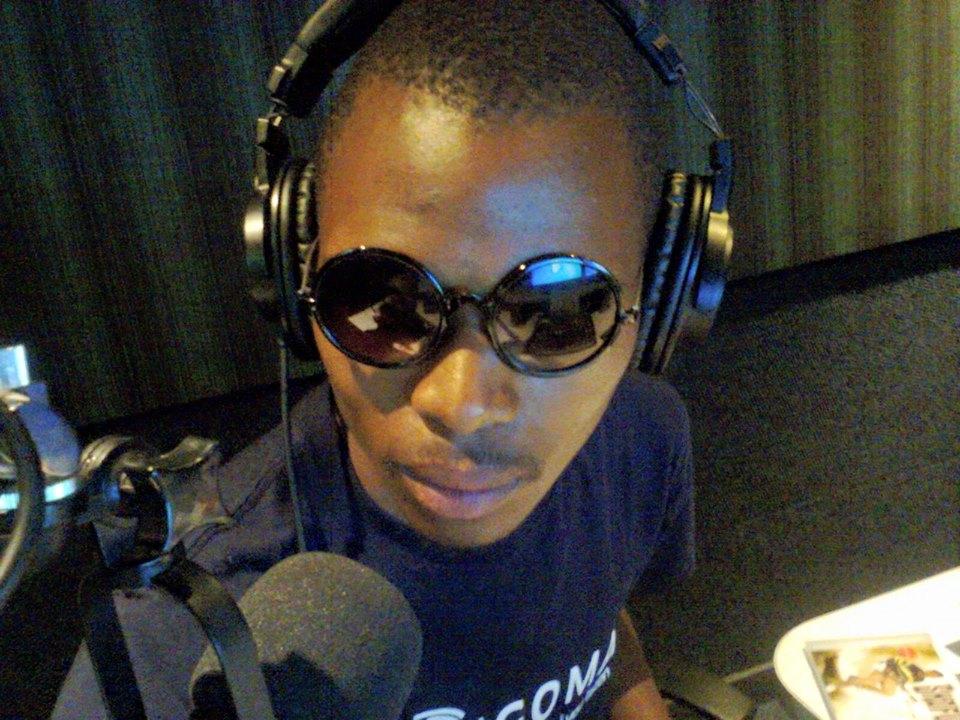 Nkokhelo Nhlaka Msomi
