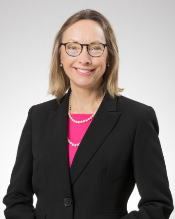 Representative Mary Ann Dunwell