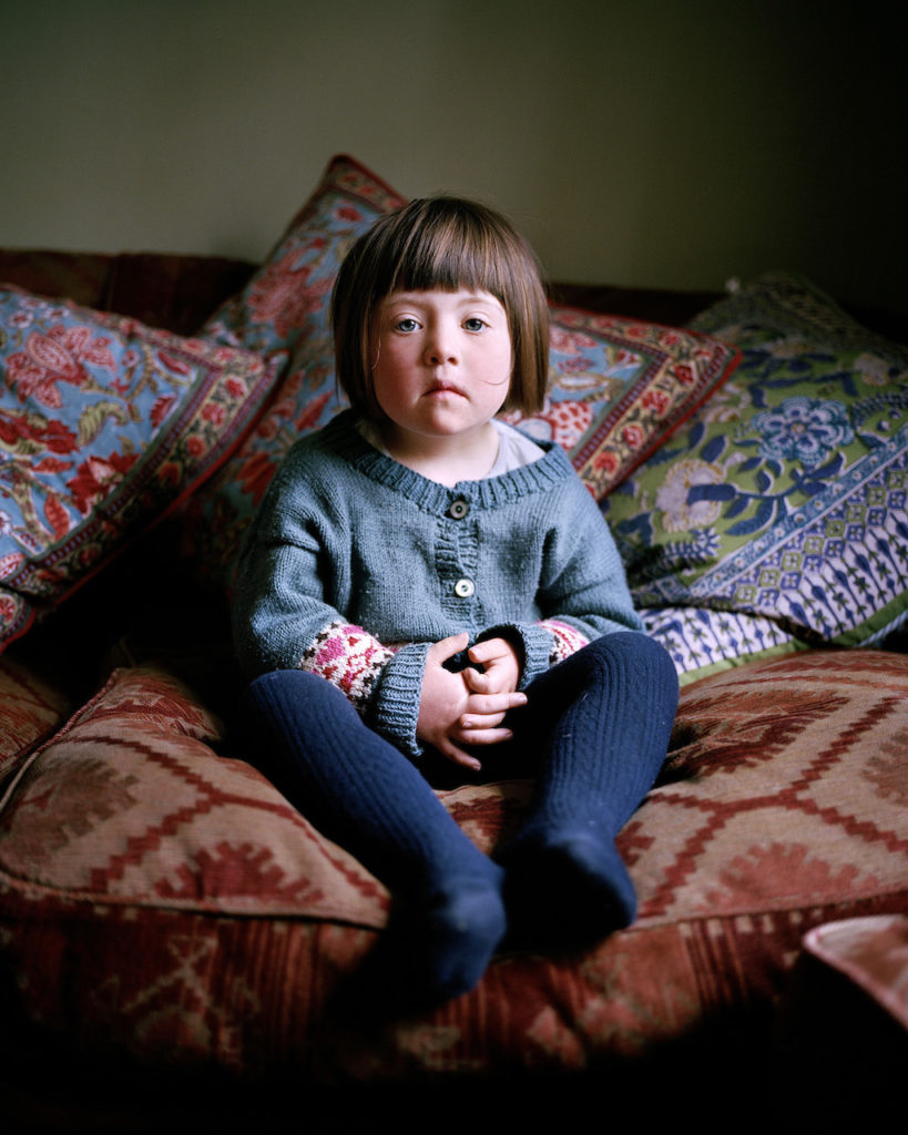 British Journal of Photography interview with Sian Davey -