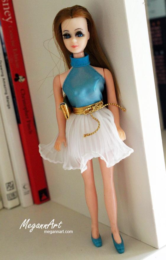 Dawn Dolls By Topper Toys