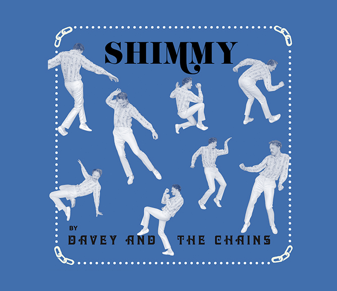 SHIMMY NOW OUT! Released Sept 14TH on Tank Beach Tapes -