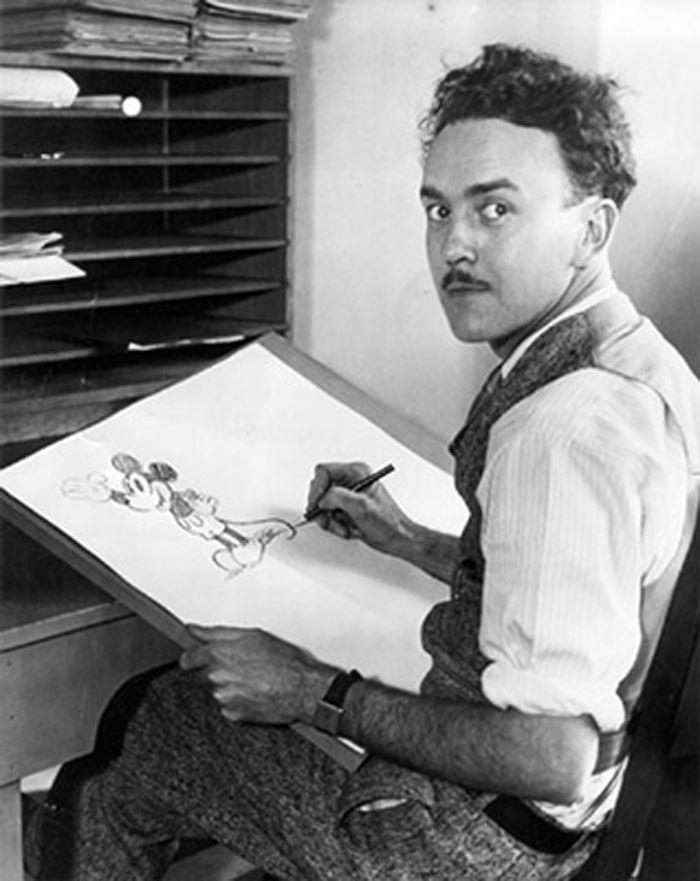 Walt Disney - Master Innovator