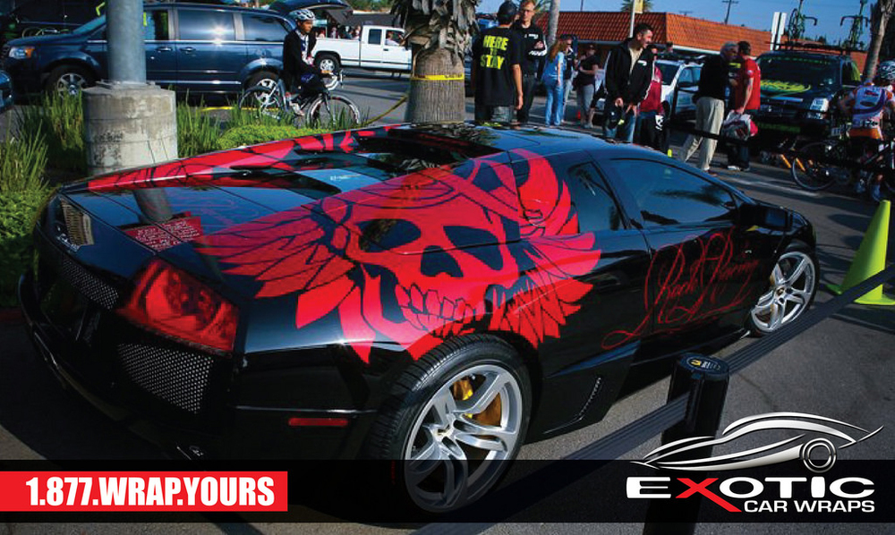 The 3 Greatest Moments in car wrap History