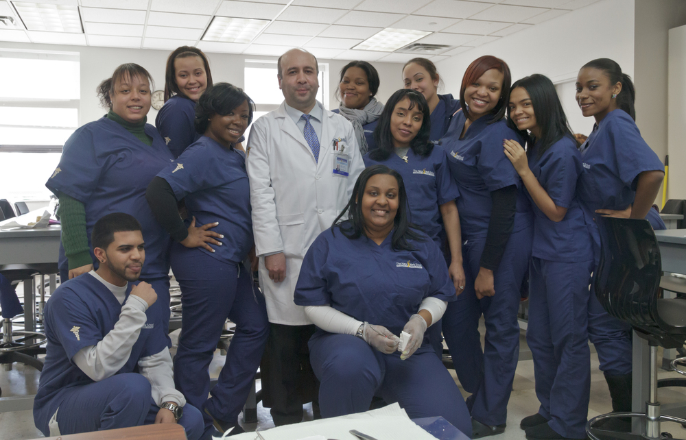 Medical Assistant Education Nysmda New York School For Medical