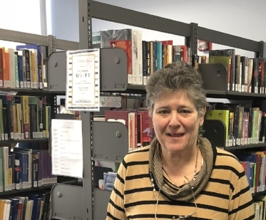 nysmda librarian in nysmda library