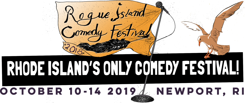 Rogue Island Comedy Festival