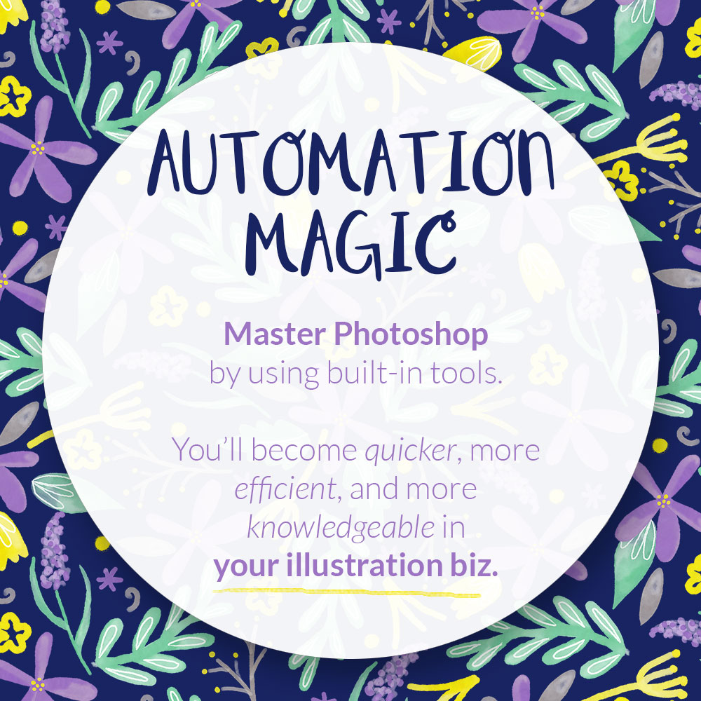 Automation Magic