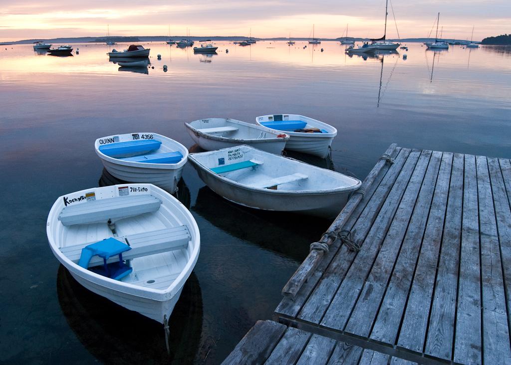 Maine Boats Casco Bay Portland