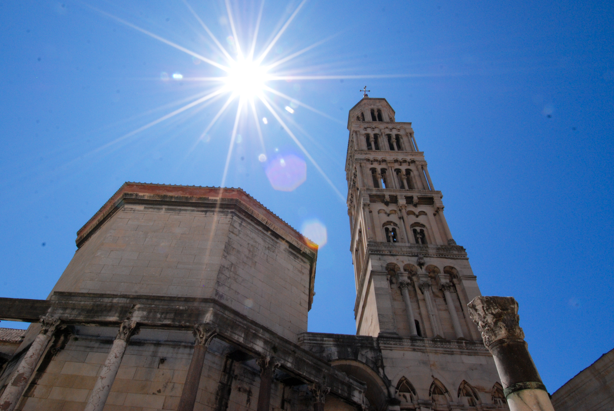 Split Cathedral of St. Dominus Croatia
