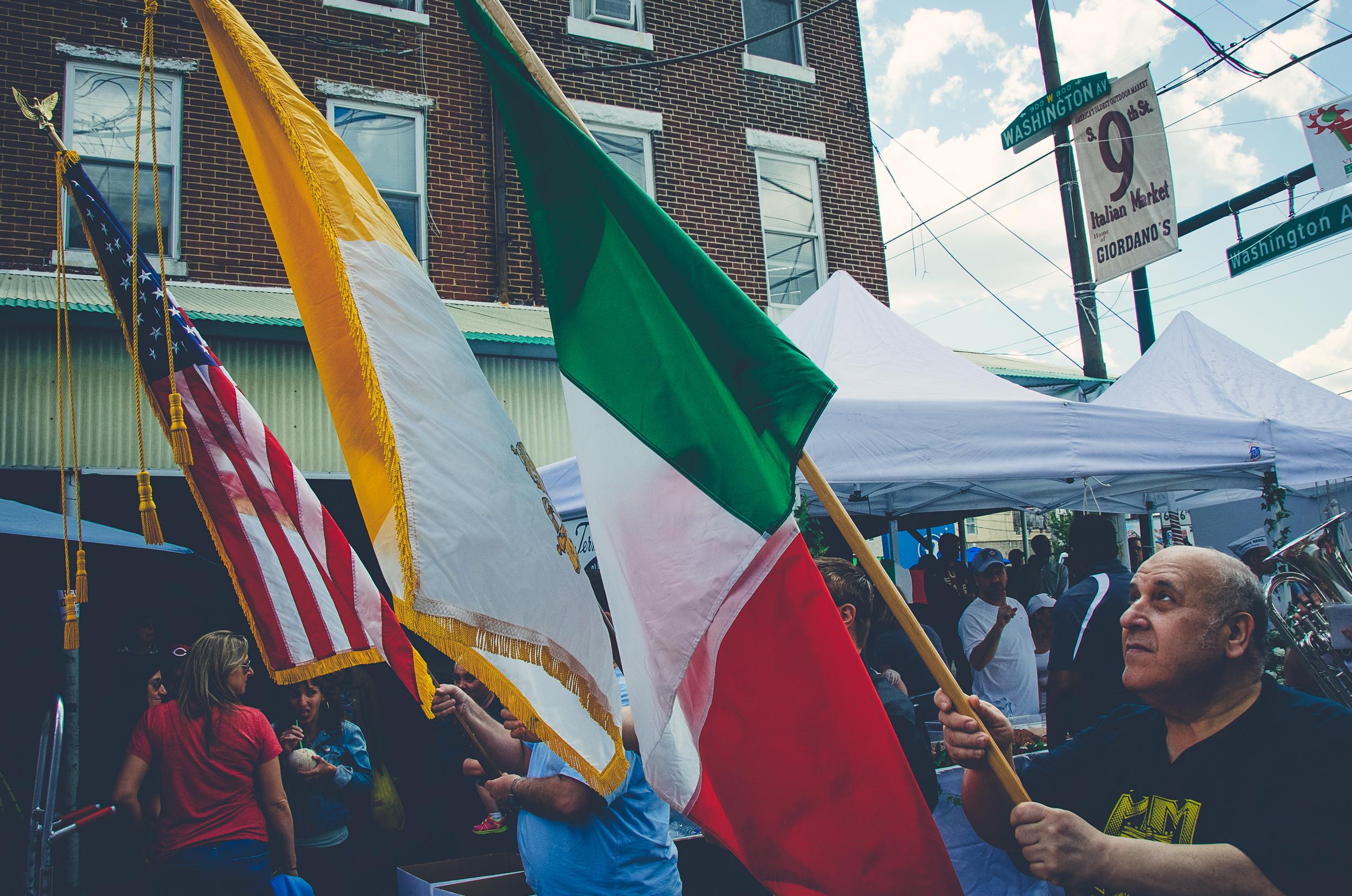 italian market festival, procession of the saints, italian market philadelphia, visit philly, philadelphia food, food scene philly, philadelphia churches, philadelphia religion, traditions, italian food philadelphia