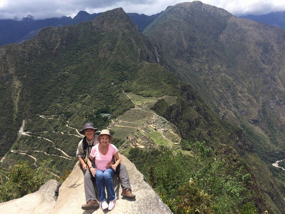 Keith and Tina Machu Picchu.JPG