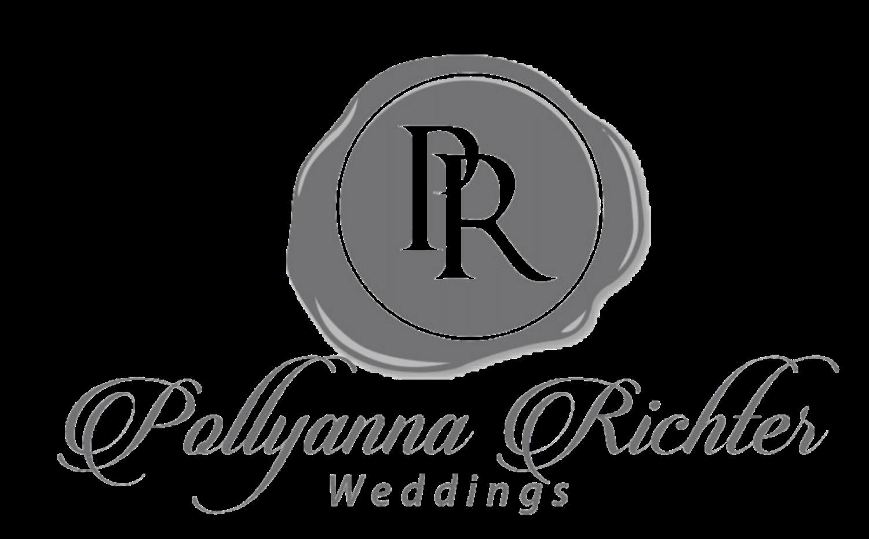 Pollyanna Richter Weddings Atlanta Certified Wedding Planner