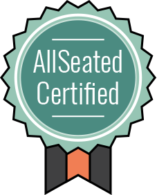 All Seated Certification