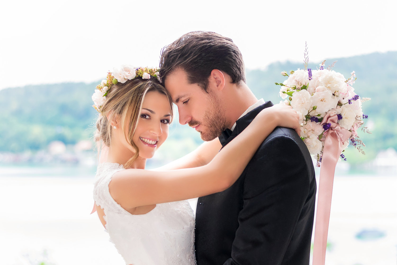 Atlanta Wedding Planner and Floral Designer - 20 Fun and Unique Wedding Photo Ideas to Make Your Day Truly Memorable
