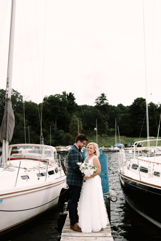 Michigan Frontyard Lake Wedding - Lauren Crawford Photography-224.jpg