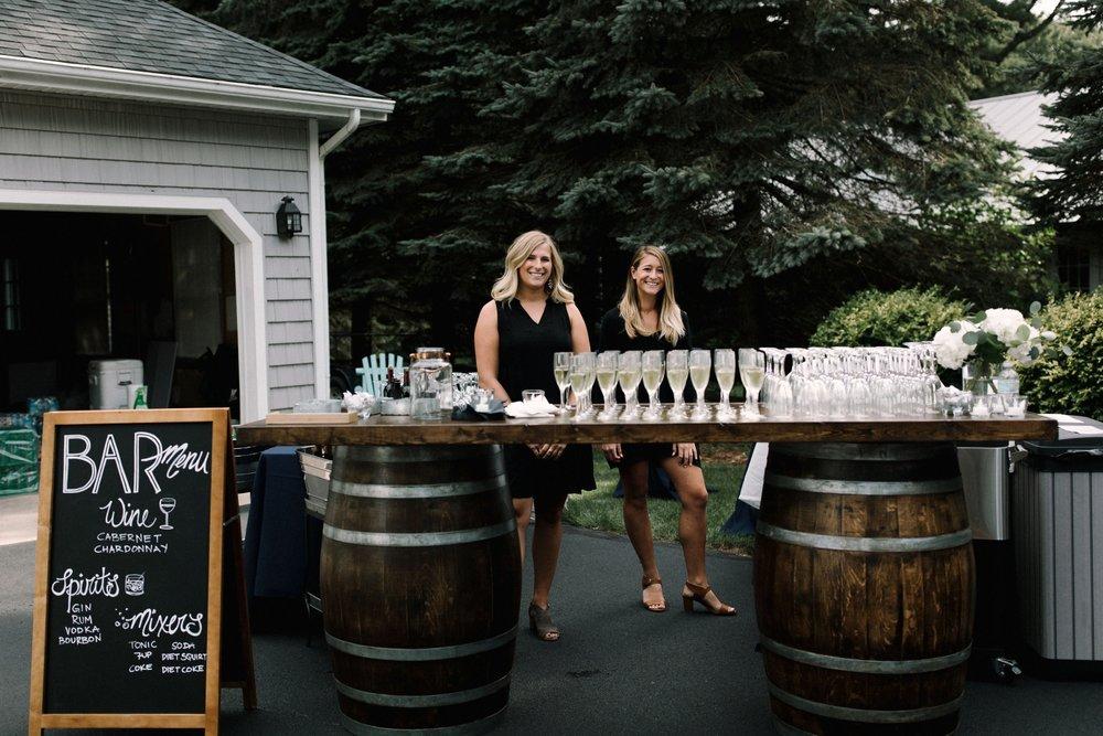 Michigan Frontyard Lake Wedding - Lauren Crawford Photography-525.jpg