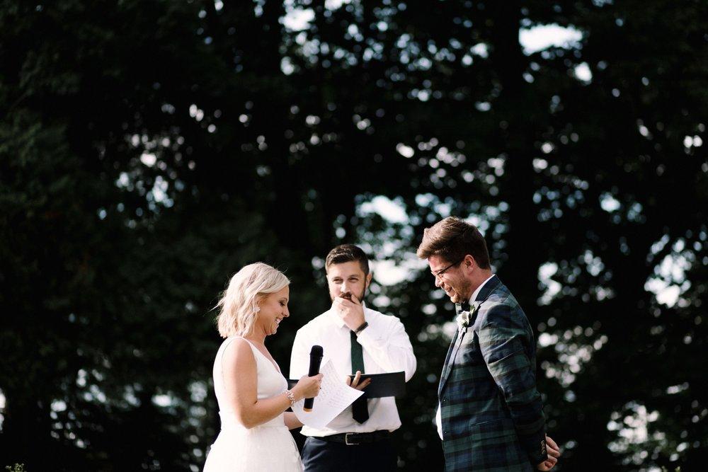 Michigan Frontyard Lake Wedding - Lauren Crawford Photography-594.jpg
