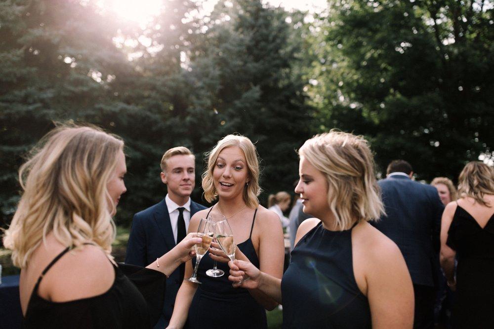 Michigan Frontyard Lake Wedding - Lauren Crawford Photography-635.jpg