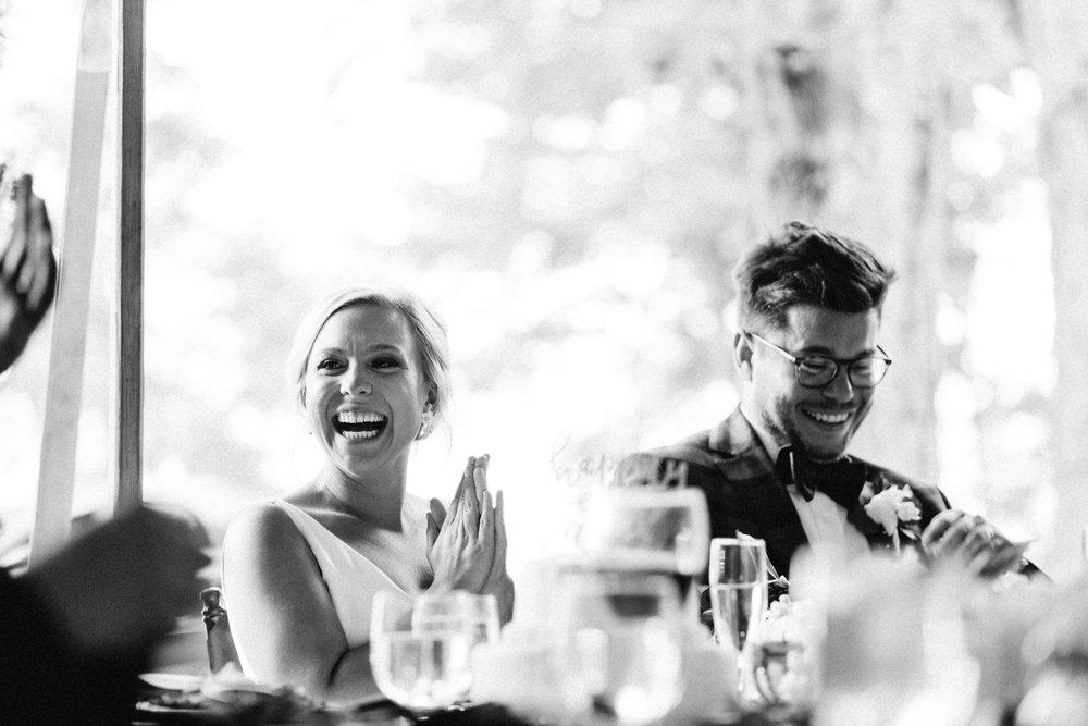 Michigan Frontyard Lake Wedding - Lauren Crawford Photography-701.jpg