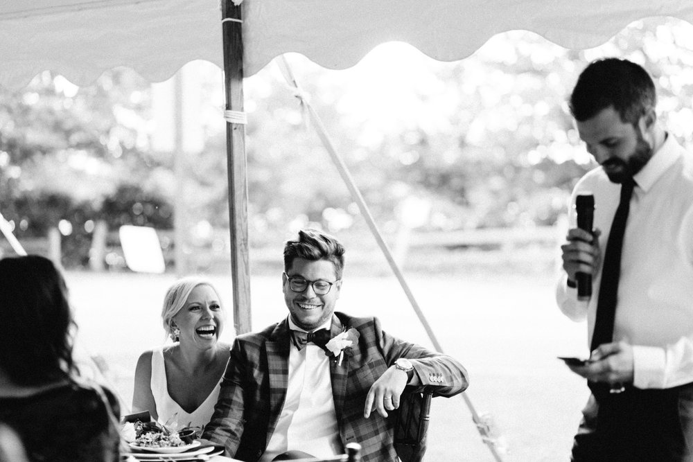Michigan Frontyard Lake Wedding - Lauren Crawford Photography-720.jpg