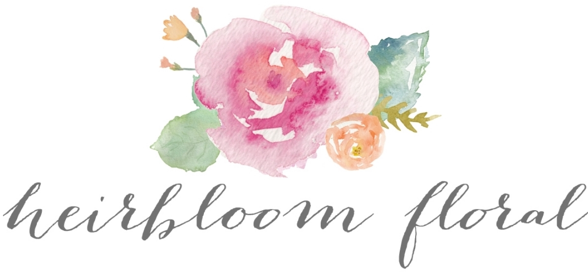 heirbloom floral and events