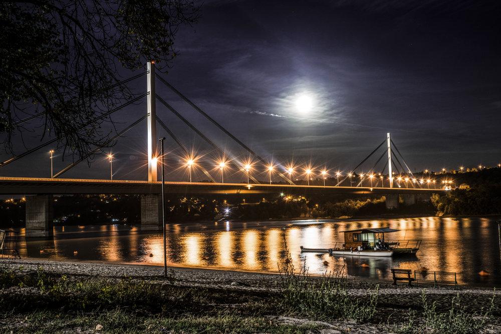 Novi Sad Bridge