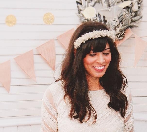 Wedding hair---classic me