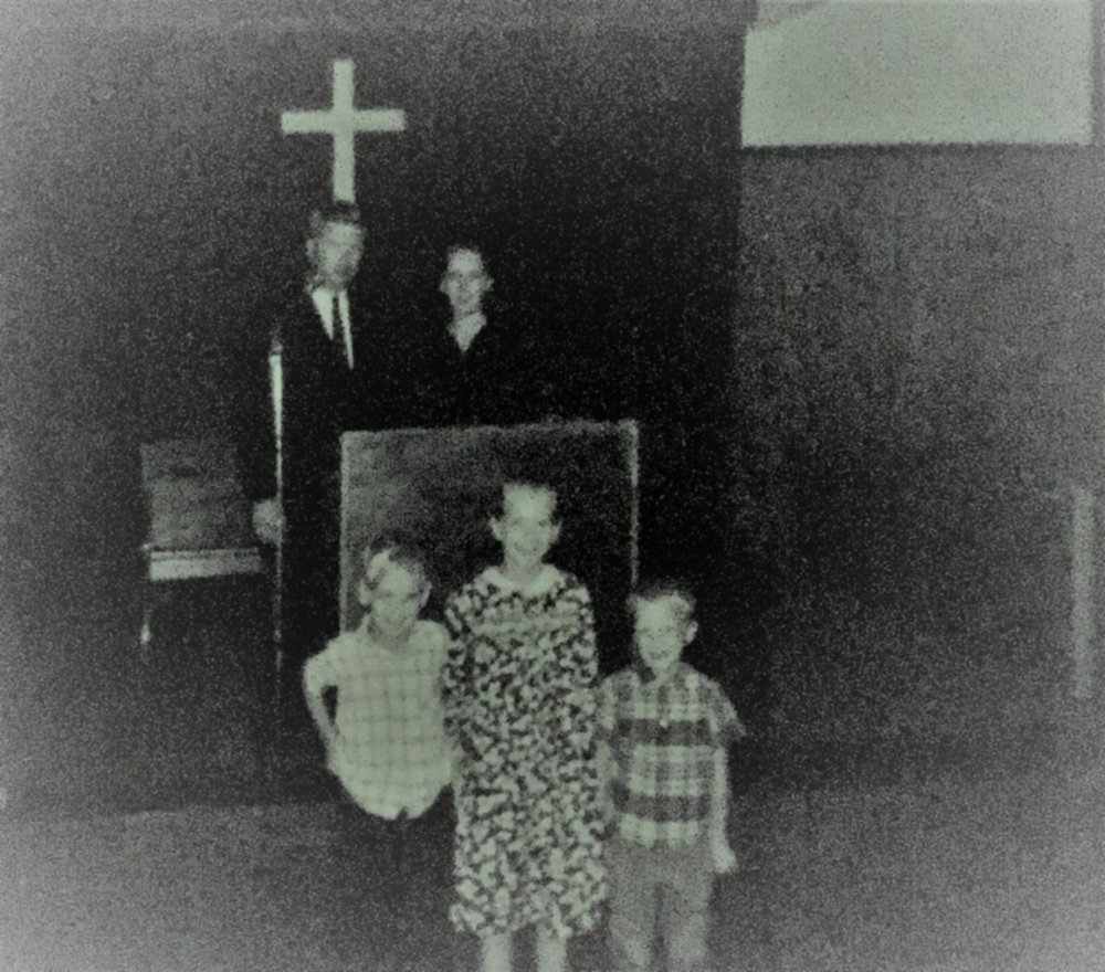 The Elders in Hutchinson, Ks