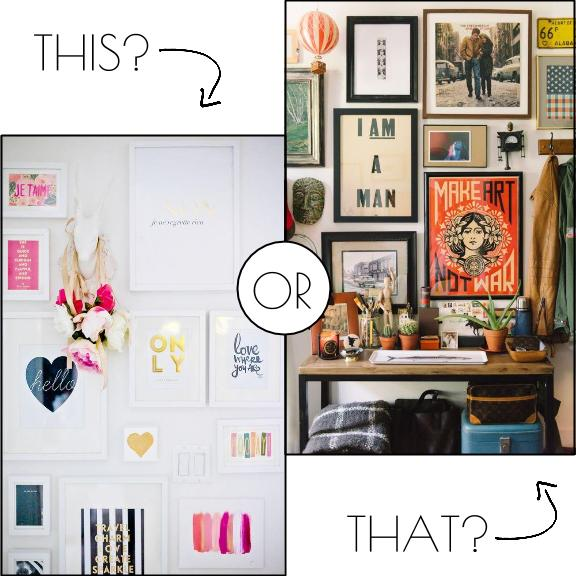 Feminine Masculine Gallery Wall.jpg