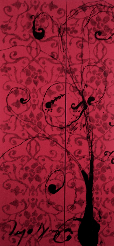 Carolina Sexy Tapestry