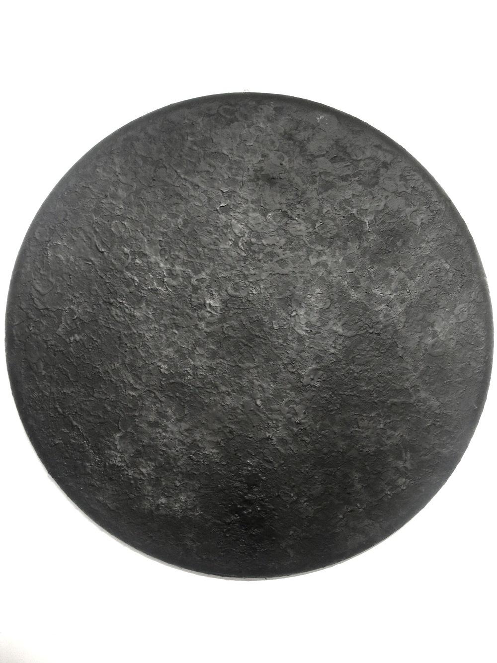 Black Velvet Pearl