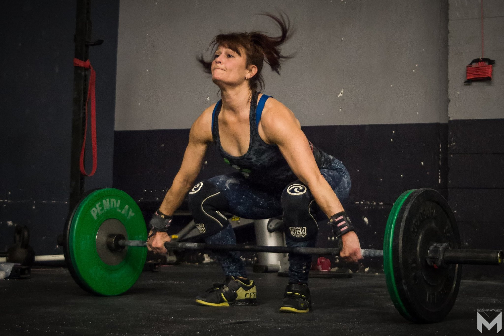 5fc5eedd4 Synapse Strength and ConditioningThe Real Reason Women LOVE CrossFit