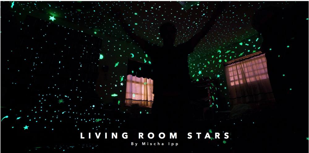 Living Room Stars