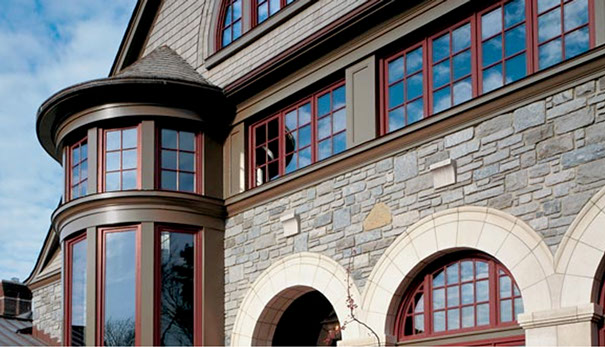 PREMIUM SERIES - Our Premium Series embraces our founder's vision of combining old-world craftsmanship with innovative designs and materials. This comprehensive collection features timeless aesthetics with the latest advancements in energy efficiency. The end result is a broad, bold and beautiful palette to help bring your dream design to life.
