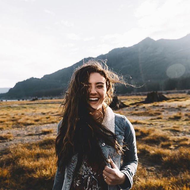 girl smiling at michael.jpg