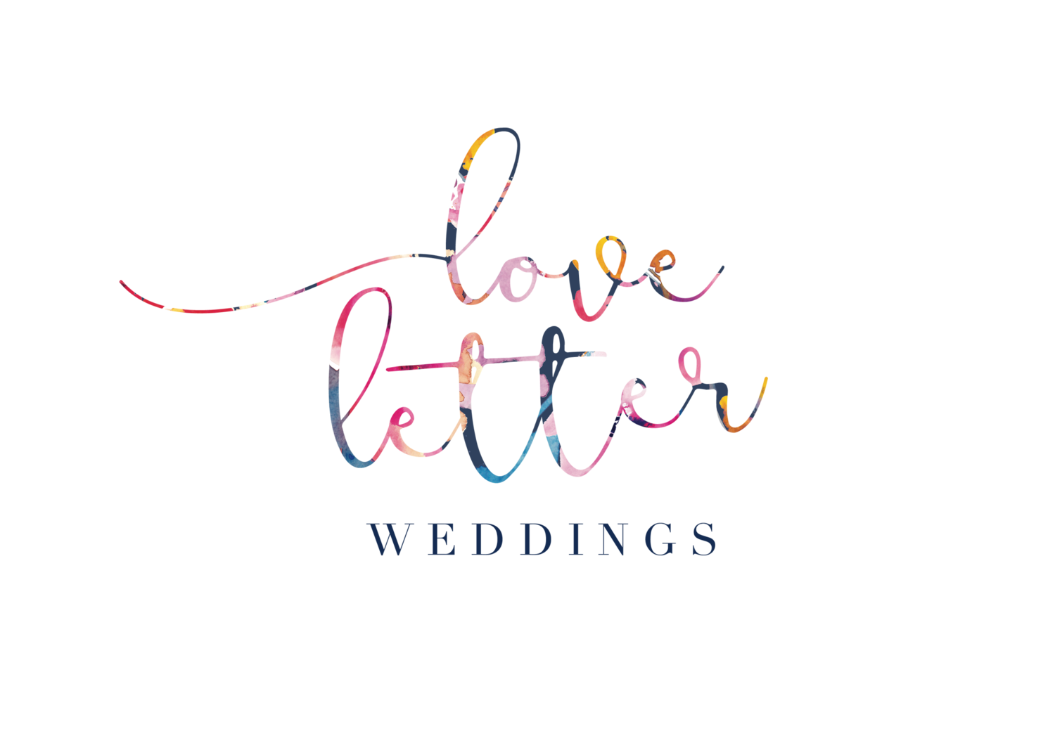 Love Letter Weddings