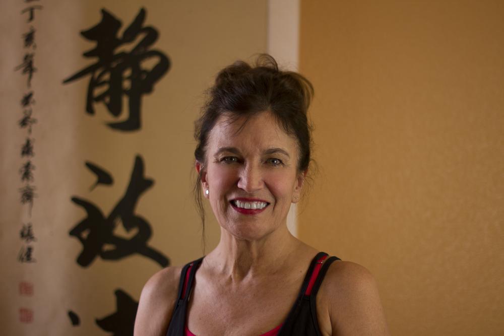 <p><strong>Julie Grant</strong> -Teacher Since 2013</p>