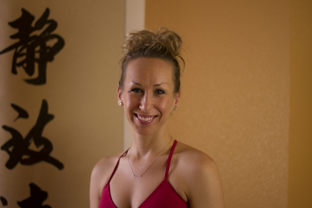 <p><strong>Nicole Vickerman</strong> -Teacher Since 2007</p>