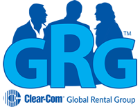 Pdb3 is proud to be part of the Clear-Com Global Rental Group