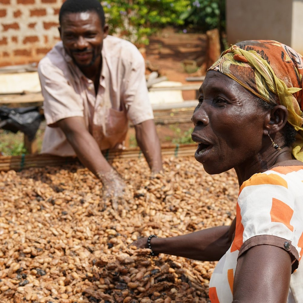 MAPPING THE WORLD'S SMALLHOLDER FARMS -