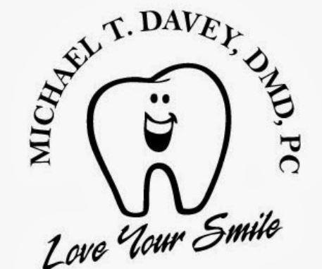 Michael Davey, DDS