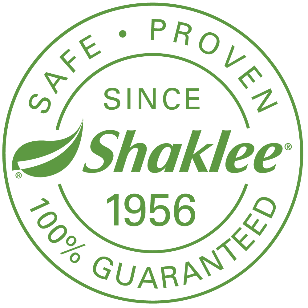 Shaklee - Cynthya and Robert Spencer