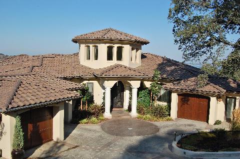 Serrano Home