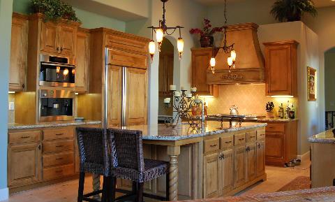 Serrano Kitchen