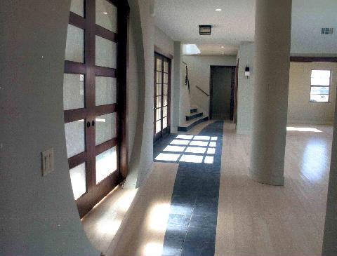Tracy Home Interior