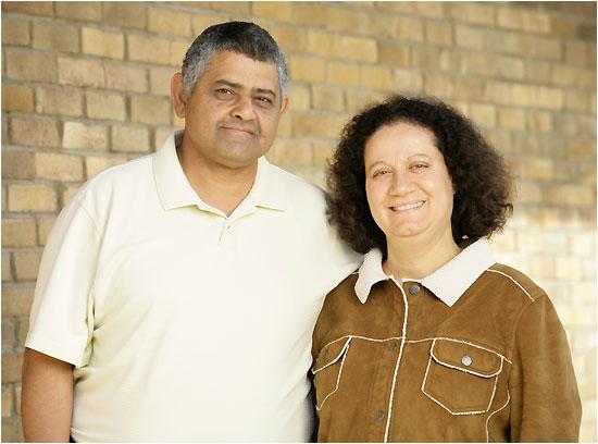 Samy & Hala Tanagho